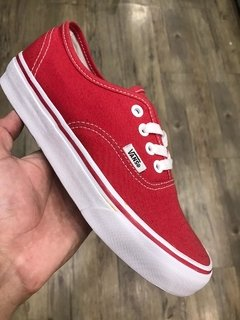 Vans Authentic - comprar online