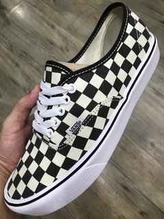 Vans Authentic Quadriculado - comprar online