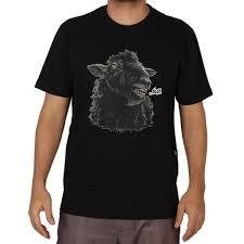 Camisa Lost Sheep