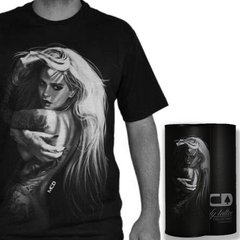 Camisa MCD Body Tattoo