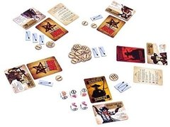 Bang! Dice Game - comprar online