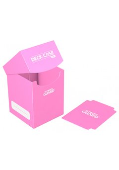 ULTIMATE GUARD DECK CASE 100+ - PINK