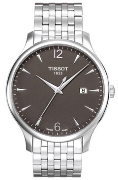 Reloj TISSOT Tradition - T063.610.11.067.00