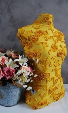 Skin Yellow Rose