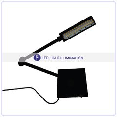 Aplique de cama - Led Light Iluminacion