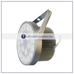 Spot de embutir 25w - Led Light Iluminacion