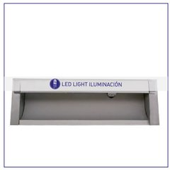 Zocalo Led - Led Light Iluminacion