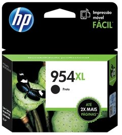 CARTUCHO HP 954 XL NEGRO