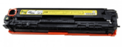 TONER ALTERNATIVO  HP  CB542A AMARILLO COMPATIBLE MOD 1215 1515 en internet