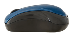 MOUSE INALAMBRICO VERBATIM TABLET BLUETOOTH AZUL en internet