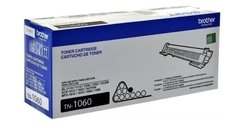 TONER BROTHER TN1060 NEGRO ORIGINAL PARA IMP Hl 1110 1512