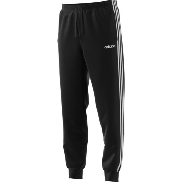 Ya Contribuyente Rico  Pantalon Adidas Essentials 3 Stripes T FT Hombre