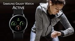 Reloj Samsung Galaxy Watch Active Bluetooth Original Oferta!