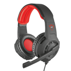 Auricular Gamer Trust Radius-p/pc/ps4 en internet