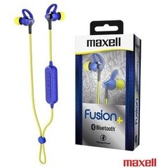 Auriculares  Bluetooth in ear Maxell FUSION+