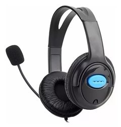 AURICULAR GAMER PS4 C/MIC en internet