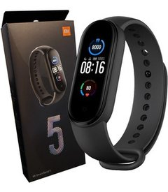 RELOJ Xiaomi Mi Band 5 Fitness Smartwatch Original