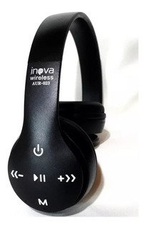 Auricular Vincha Bluetooth iPhone Android Pc Note Inova en internet