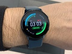 Reloj Samsung Galaxy Watch Active Bluetooth Original Oferta! en internet
