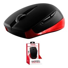 MOUSE INALAMBRICO HYPER SCROLL MOWL-800 - comprar online