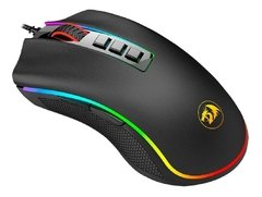 Mouse Gamer Redragon M711 Cobra Fps Rgb 24000 Dpi Rgb en internet