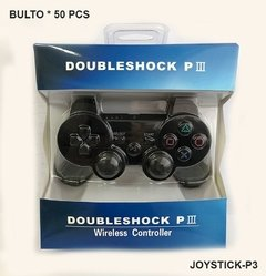 Joystick Ps3 Inalámbricos