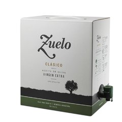 ACEITE ZUELO BAG IN BOX CLASICO x5000cc