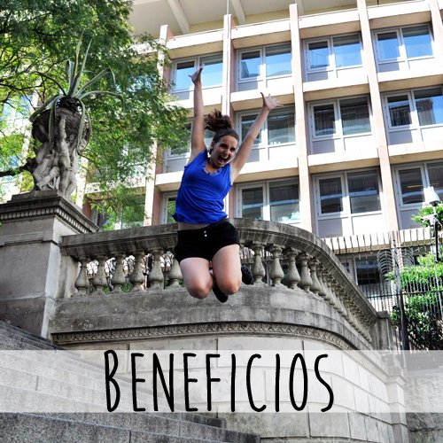 Beneficios Munay