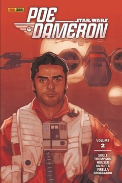 Star Wars: Poe Dameron Vol.02