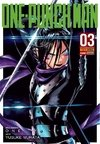 One-Punch Man vol.03