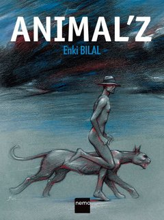 Animal'Z - comprar online