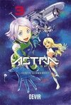 Astra - Lost in Space # 3