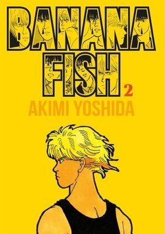 Banana Fish vol.2
