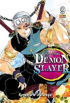 Demon Slayer # 09