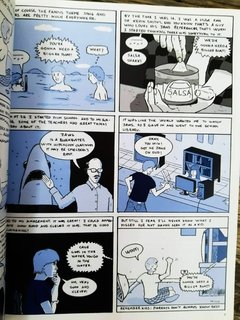 Does This Look Like Real Comic To You? na internet