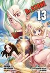 Dr. Stone #13