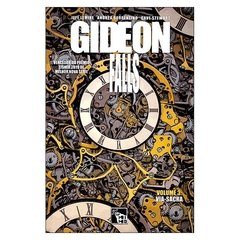 Gideon Falls vol. 3: Via Sacra