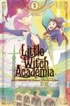 Little Witch Academia # 1