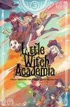 Little Witch Academia # 3