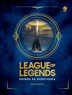 League of Legends - Reinos de Runeterra