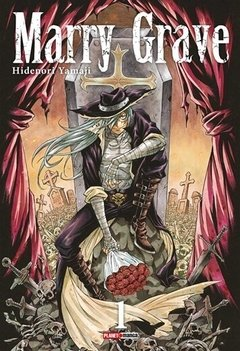 Marry Grave # 1