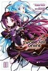 Sword Art Online - 01 Mother's Rosario