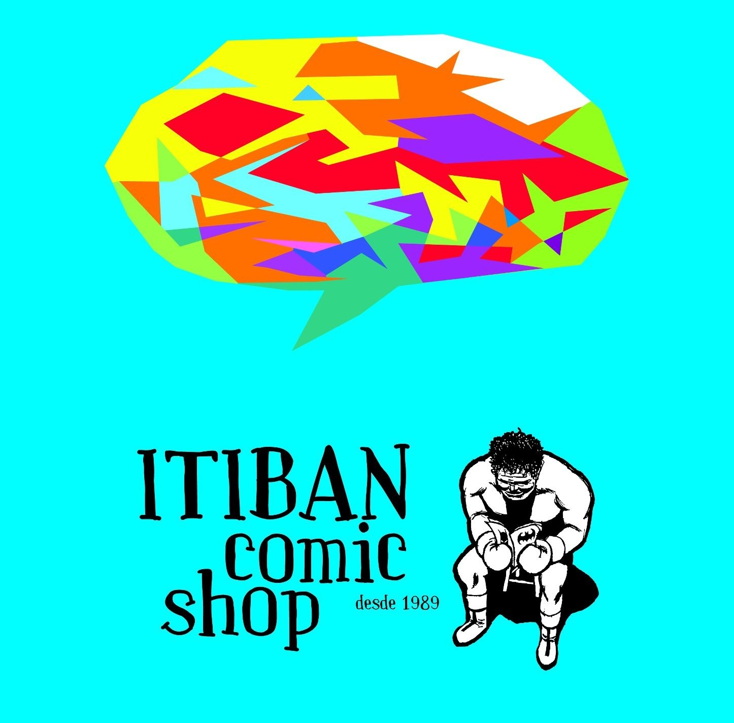 Itiban Comic Shop