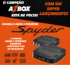 Receptor Azbox Spyder 3Tuners Acm Iptv OnDemand