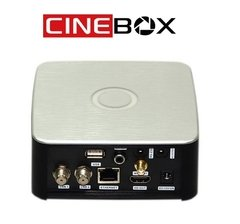 Cinebox Optimo Plus