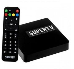 comprar receptor super tv