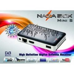 Receptor Nazabox Mini S