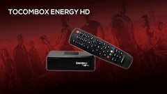 Comprar Tocombox Energy