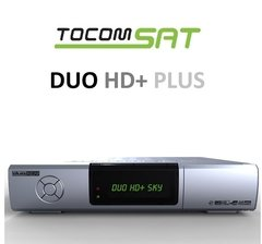 Tocomsat Duo HD + Plus
