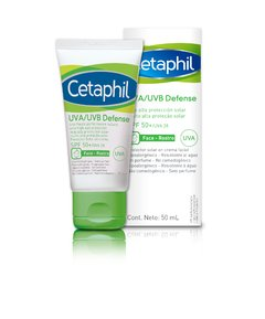 Cetaphil UV Defense FPS50+ x 50ml